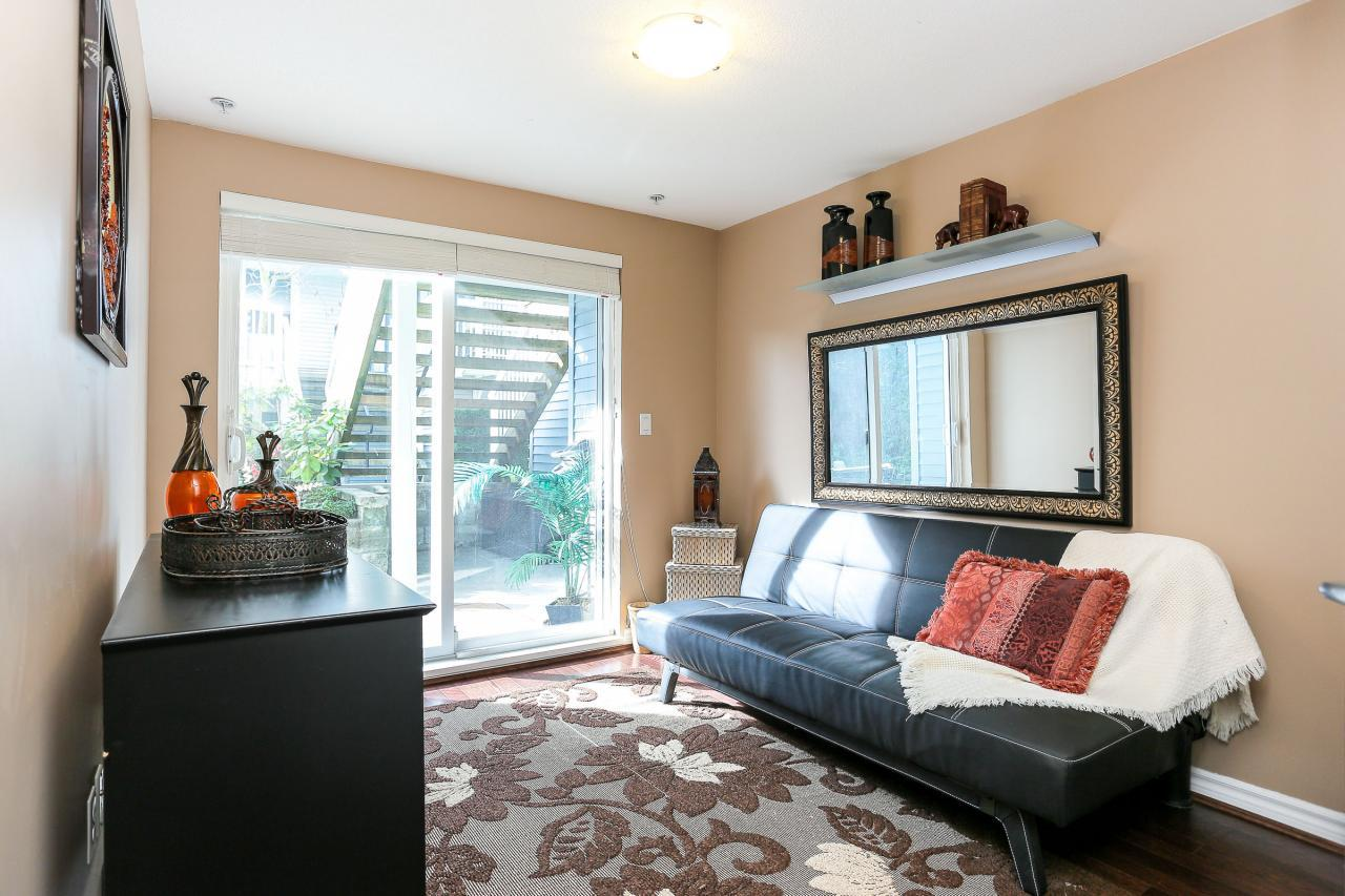 2nd Bedroom at 42 - 7128 Stride Ave, Burnaby East