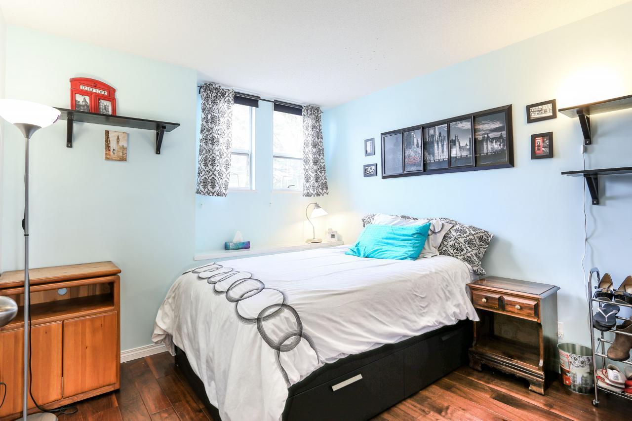 2nd Bedroom at 2882 Nash Drive, Scott Creek, Coquitlam