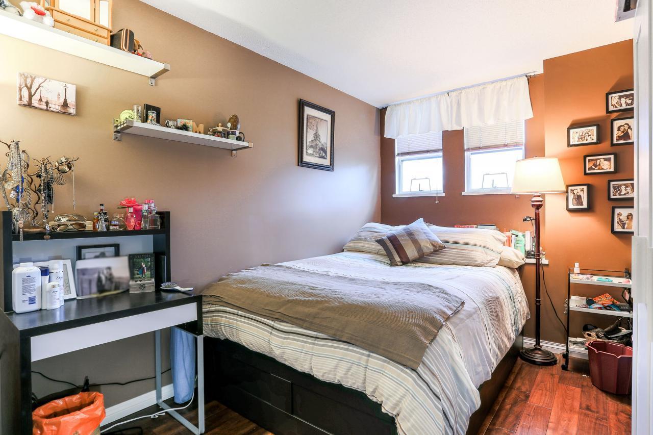 3rd Bedroom at 2882 Nash Drive, Scott Creek, Coquitlam