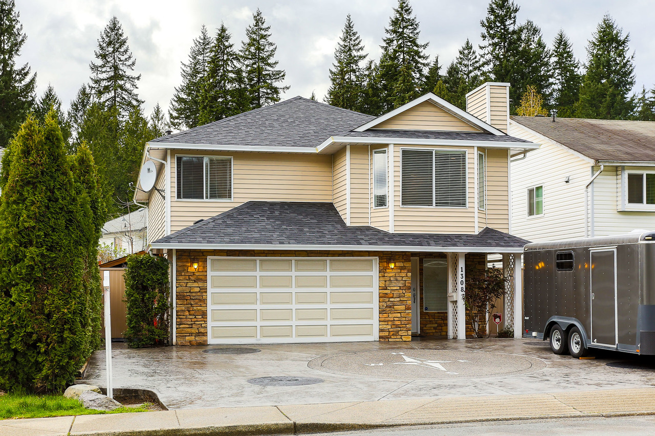Photo-01 at 1308 Shaughnessy Street, River Springs, Coquitlam
