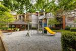 Playground at 105 - 1591 Booth Avenue, Maillardville, Coquitlam