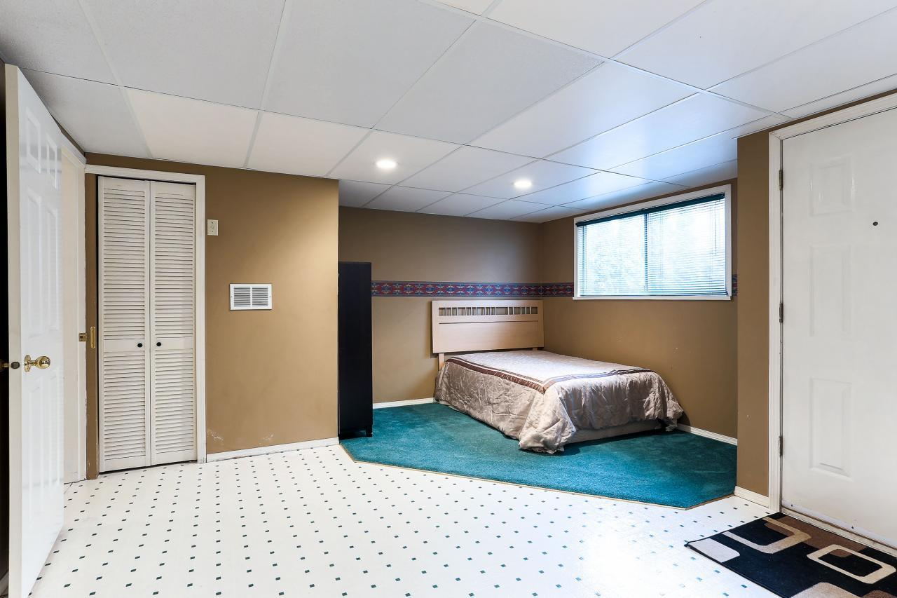 Rec room at 8 - 1872 Harbour Street, Citadel PQ, Port Coquitlam
