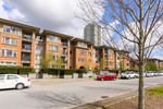 Exterior at 308 - 3097 Lincoln Ave, New Horizons, Coquitlam