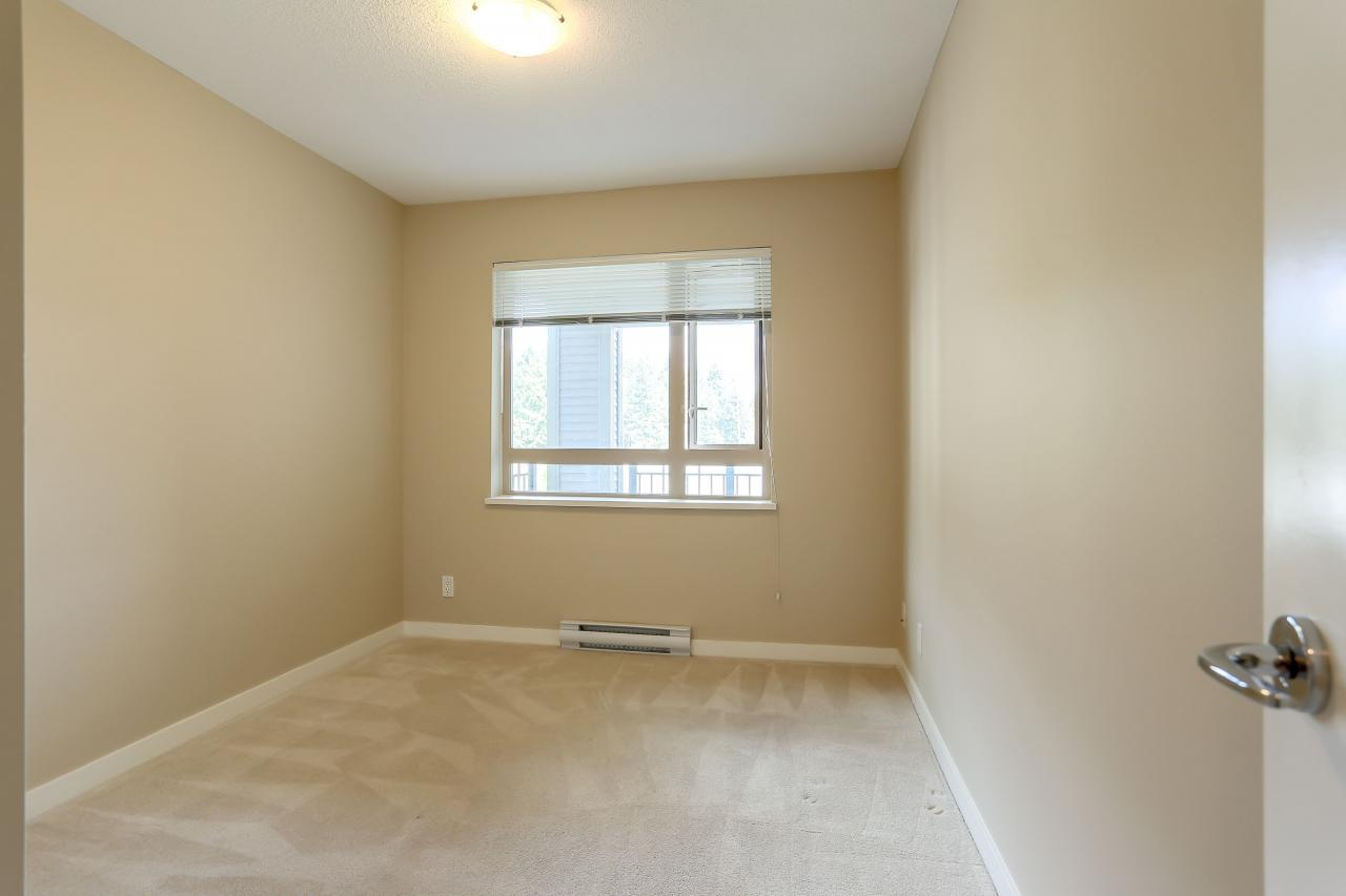 Master Bedroom at 308 - 3097 Lincoln Ave, New Horizons, Coquitlam
