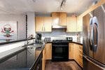 Kitchen at 404 - 400 Klahanie Drive, Port Moody Centre, Port Moody