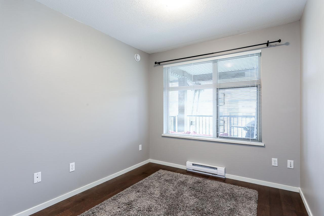 2nd Bedroom at 404 - 400 Klahanie Drive, Port Moody Centre, Port Moody