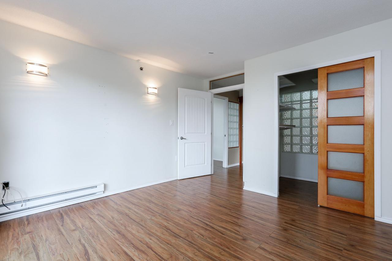 2nd bedroom at 704 - 1189 Eastwood Street, North Coquitlam, Coquitlam