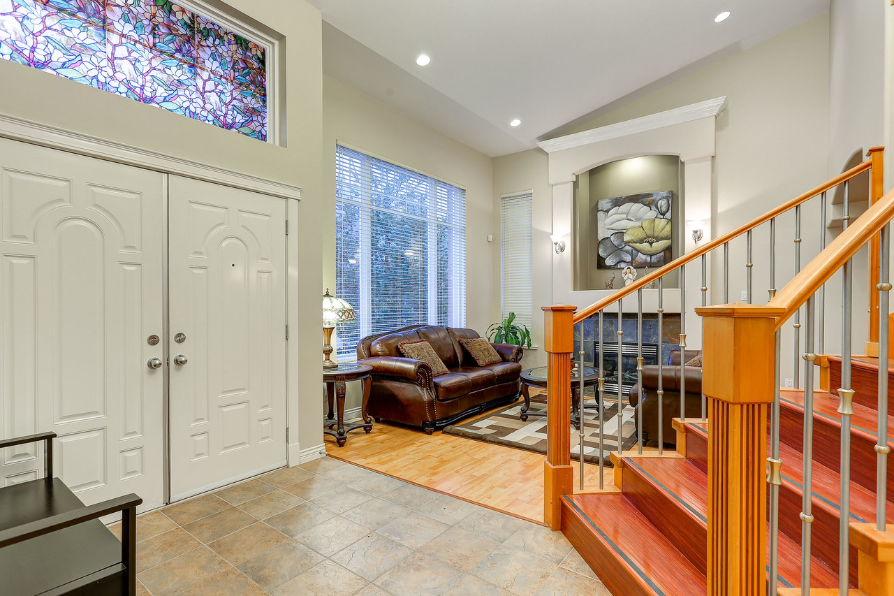 Entrance / Great Room at 2038 Parkway Boulevard, Westwood Plateau, Coquitlam