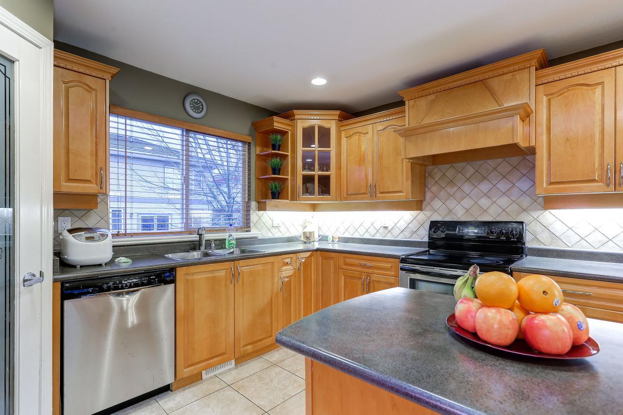 Kitchen at 2038 Parkway Boulevard, Westwood Plateau, Coquitlam