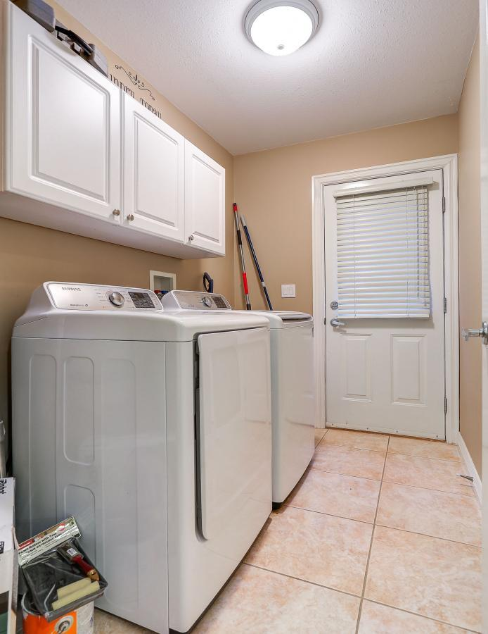 Separate Laundry at 2038 Parkway Boulevard, Westwood Plateau, Coquitlam