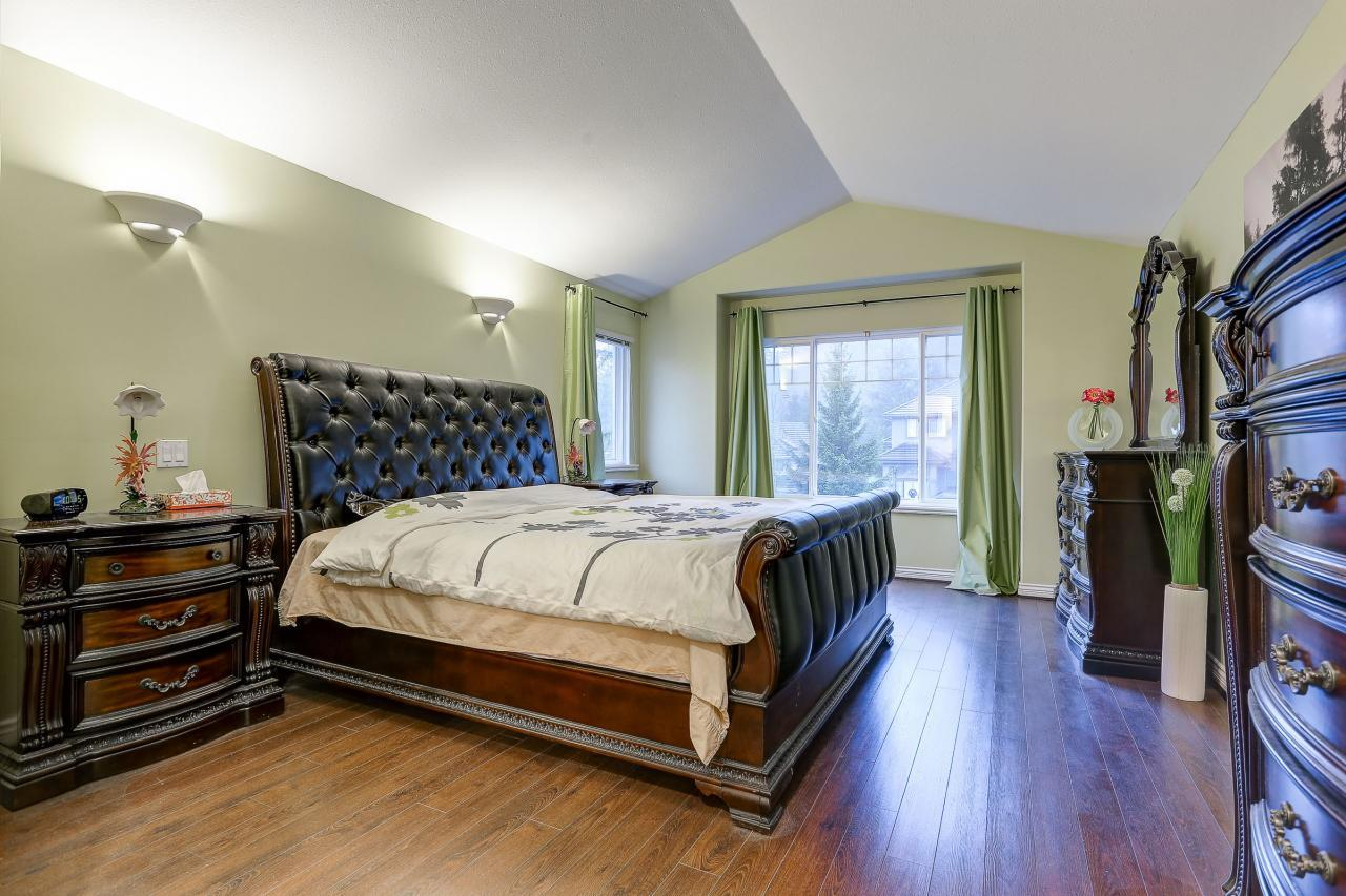 Master Bedroom at 2038 Parkway Boulevard, Westwood Plateau, Coquitlam