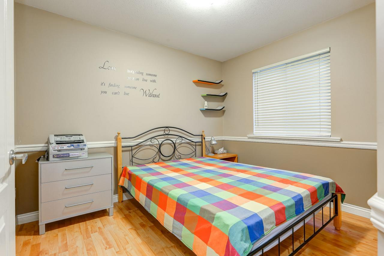 4th Bedroom at 2038 Parkway Boulevard, Westwood Plateau, Coquitlam