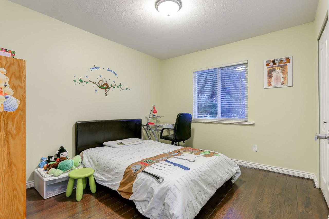 2nd Bedroom at 2038 Parkway Boulevard, Westwood Plateau, Coquitlam