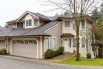 Duplex Style Townhome at 9 - 101 Parkside Drive, Heritage Mountain, Port Moody