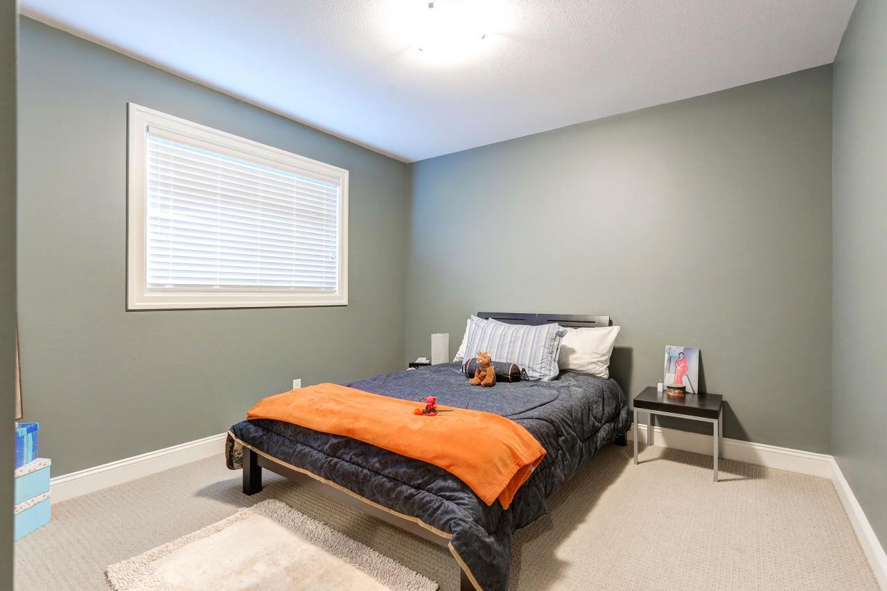 2nd Bedroom at 3301 Mctavish Court, Hockaday, Coquitlam