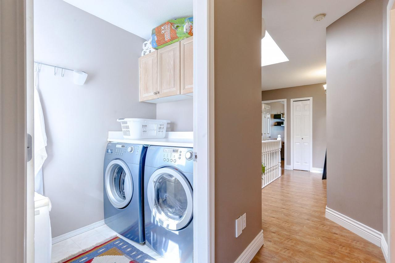 Laundry Room at 102 - 3265 Sefton Street, Glenwood PQ, Port Coquitlam