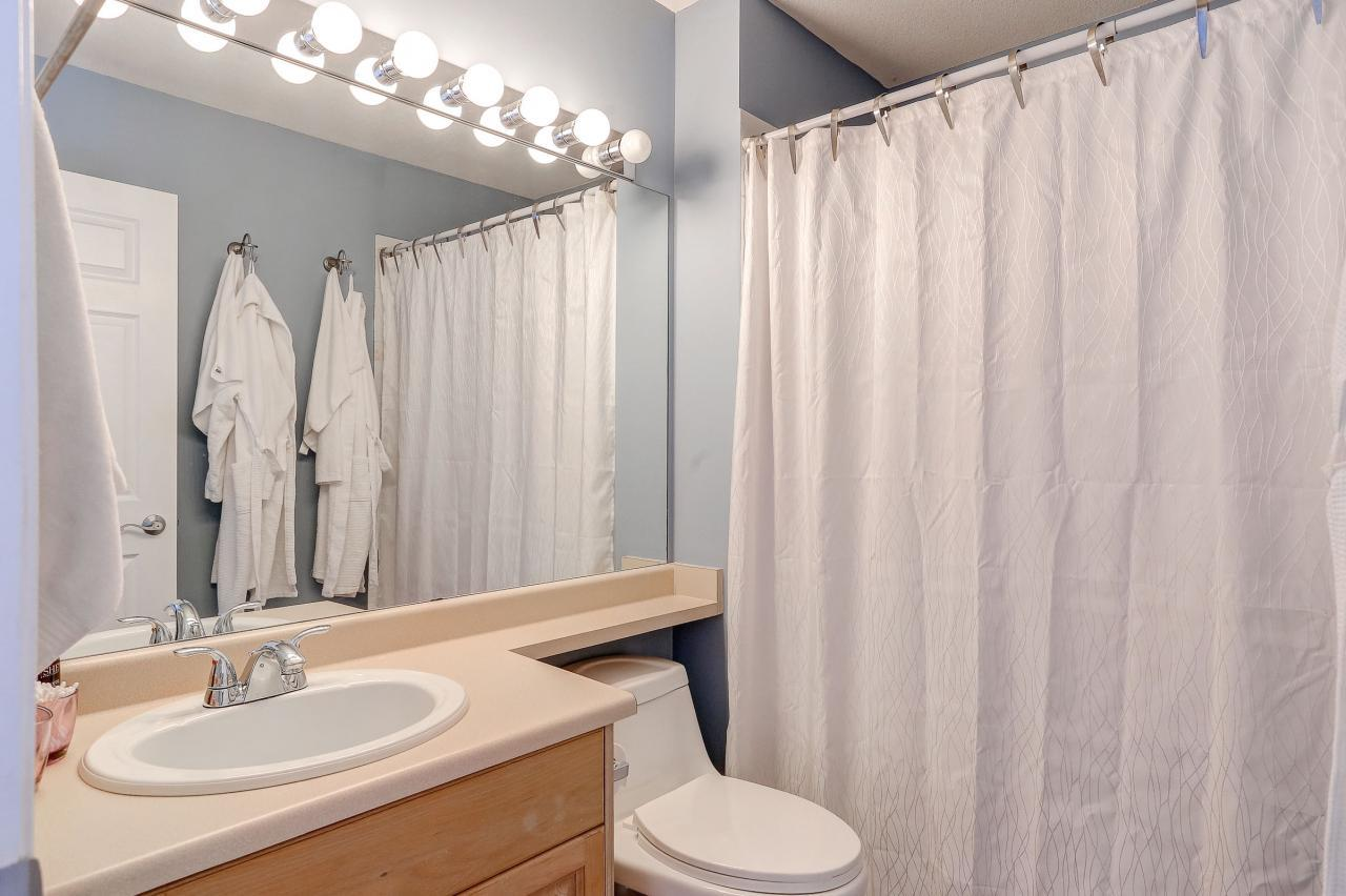 Ensuite at 102 - 3265 Sefton Street, Glenwood PQ, Port Coquitlam
