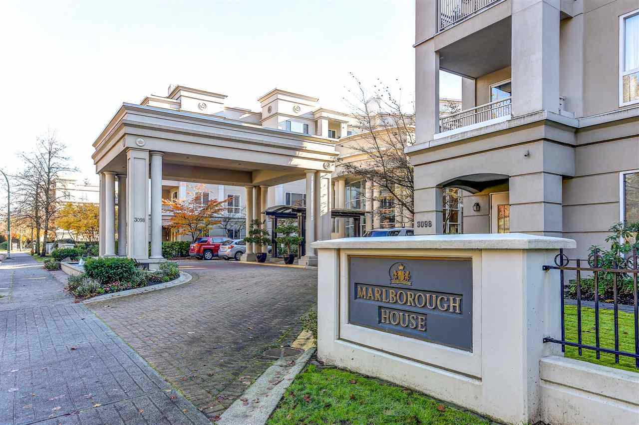 1.jpg at 206 - 3098 Guildford Way, North Coquitlam, Coquitlam