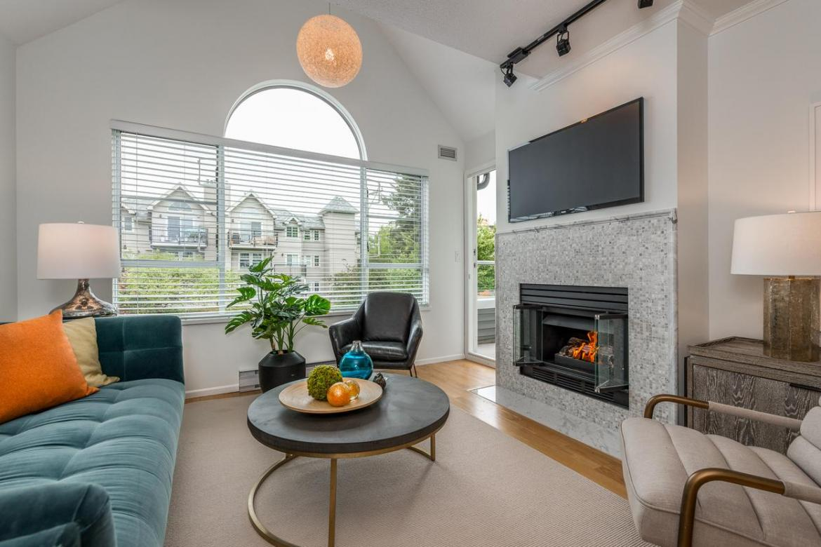 301 - 838 West 16th Avenue, Cambie, Vancouver West