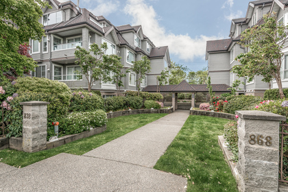 at 301 - 838 West 16th Avenue, Cambie, Vancouver West