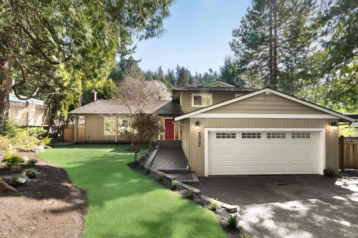 6922 Marine Drive, Whytecliff, West Vancouver
