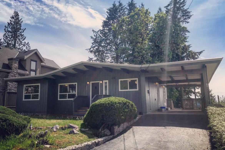 685 Sylvan Avenue, Canyon Heights NV, North Vancouver