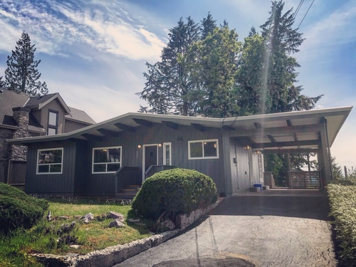 a at 685 685 Sylvan Avenue, Canyon Heights NV, North Vancouver