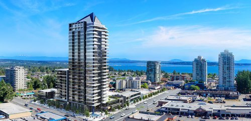 soleil-slider-1 at 802 - 1588 Johnston Road, White Rock, South Surrey White Rock