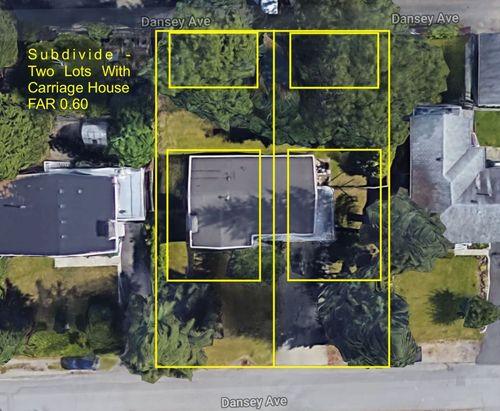 multiplex-1143-dansey-ave at 1143 Dansey Avenue, Central Coquitlam, Coquitlam