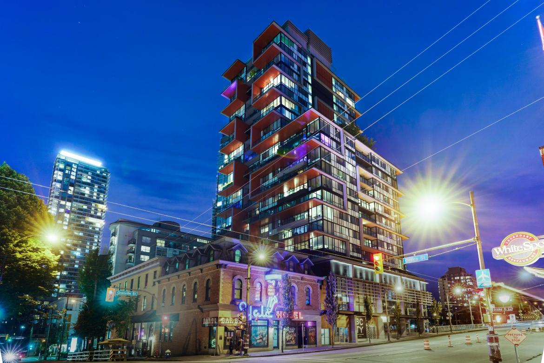 911 - 1325 Rolston Street, Yaletown, Vancouver West