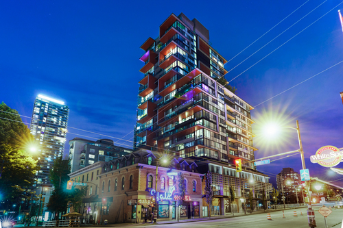 01-rolston at 911 - 1325 Rolston Street, Yaletown, Vancouver West