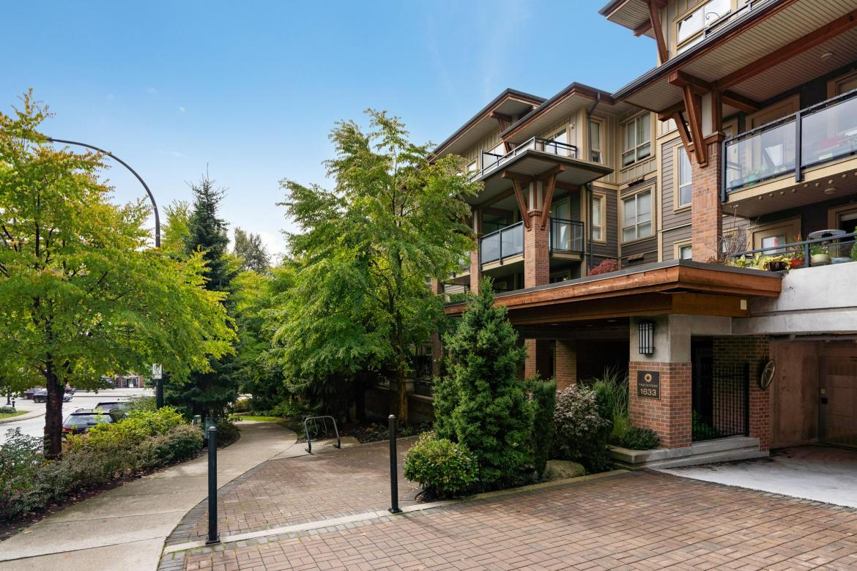 310 - 1633 Mackay Avenue, Pemberton NV, North Vancouver