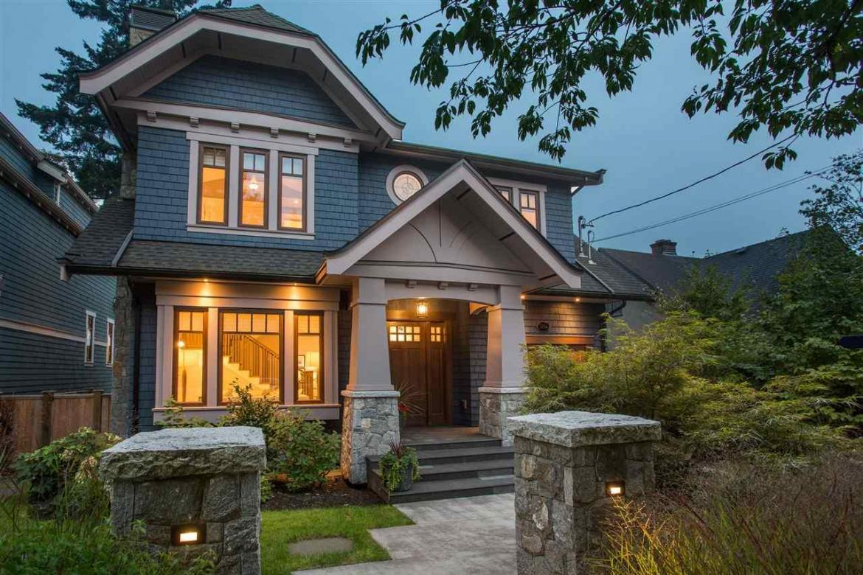 3334 W 39th Avenue, Dunbar, Vancouver West