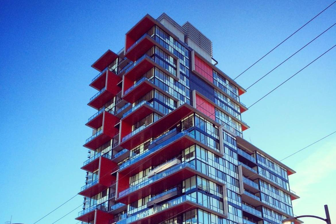 1211 - 1325 Rolston Street, Downtown VW, Vancouver West