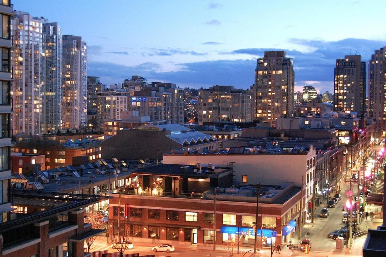 908 - 928 Homer Street, Yaletown, Vancouver West