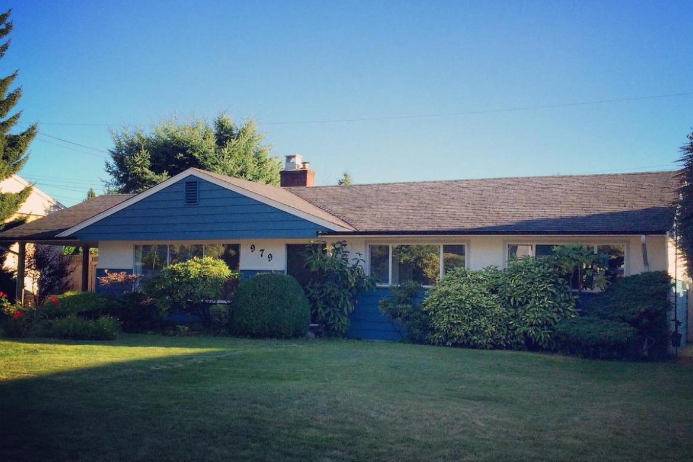 979 Devon Road, Forest Hills NV, North Vancouver