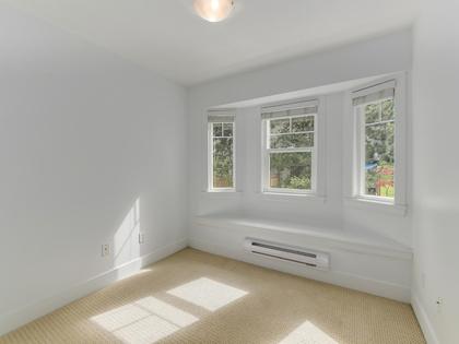 Bedroom at 1 - 239 Guilford Drive, North Shore Pt Moody, Port Moody