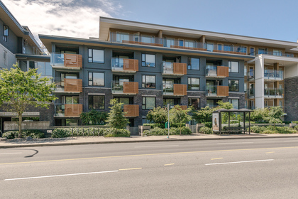 Orizon on 3rd at 401 - 221 East 3rd Street, Lower Lonsdale, North Vancouver