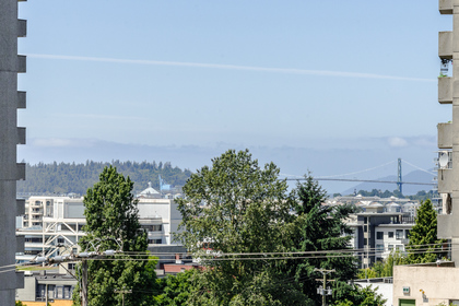 Views at 401 - 221 East 3rd Street, Lower Lonsdale, North Vancouver