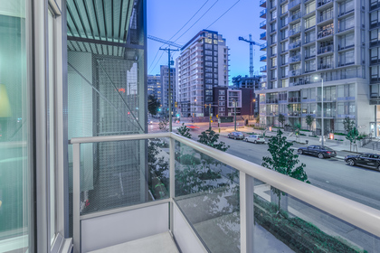 Views at 212 - 108 East 1st Avenue, Mount Pleasant VE, Vancouver East