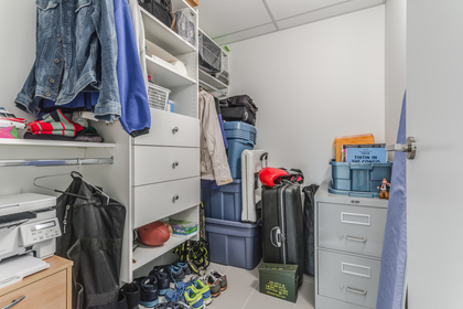In-Suite Storage at 212 - 108 East 1st Avenue, Mount Pleasant VE, Vancouver East