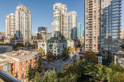 Views at 904 - 928 Homer Street, Yaletown, Vancouver West