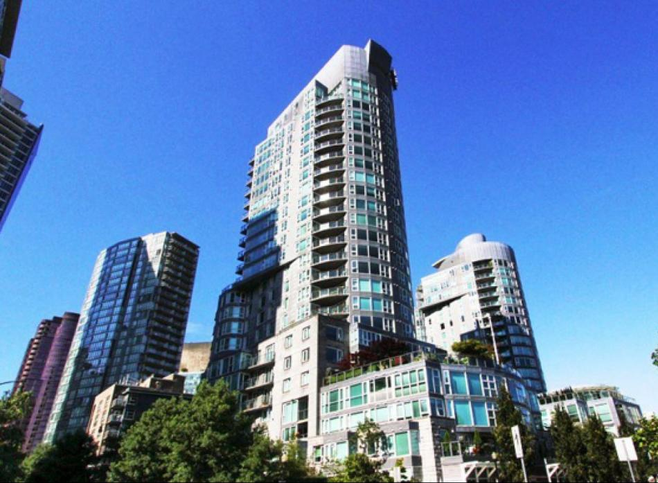 535 Nicola Street, Coal Harbour, Vancouver West