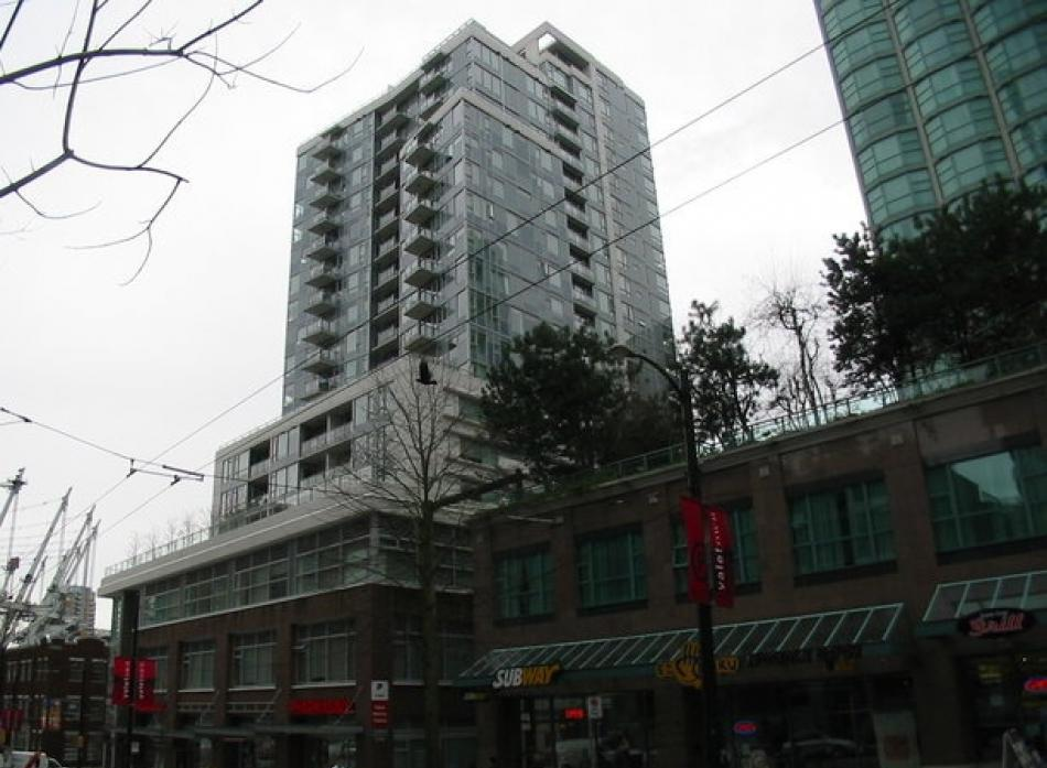 788 Hamilton Street, Downtown VW, Vancouver West