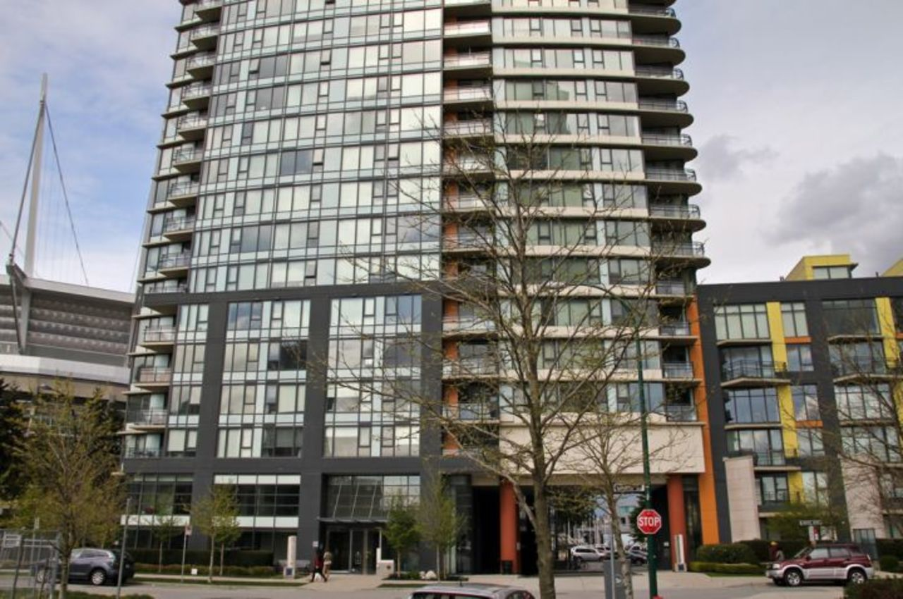 33 Smithe Street, Yaletown, Vancouver West