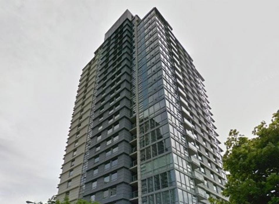 638 Beach Crescent, Yaletown, Vancouver West
