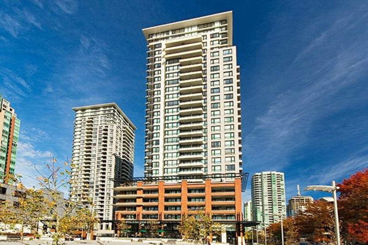 977 Mainland Street, Yaletown, Vancouver West