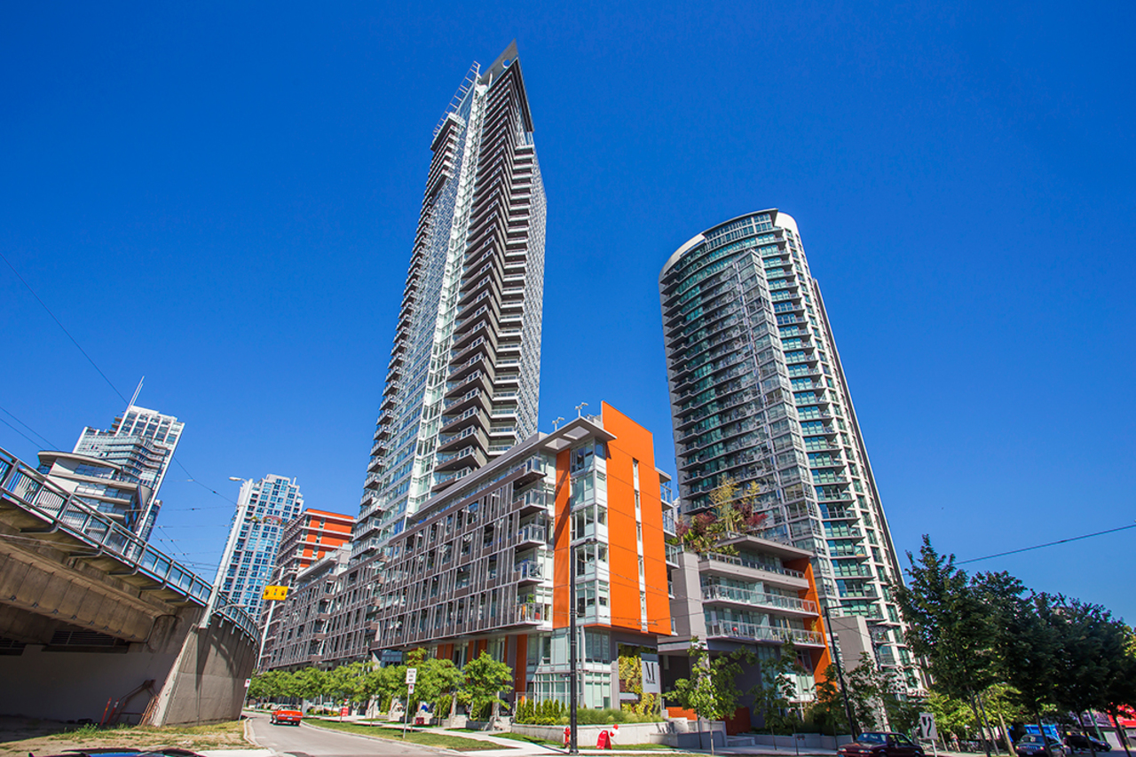 1372 Seymour Street, Yaletown, Vancouver West