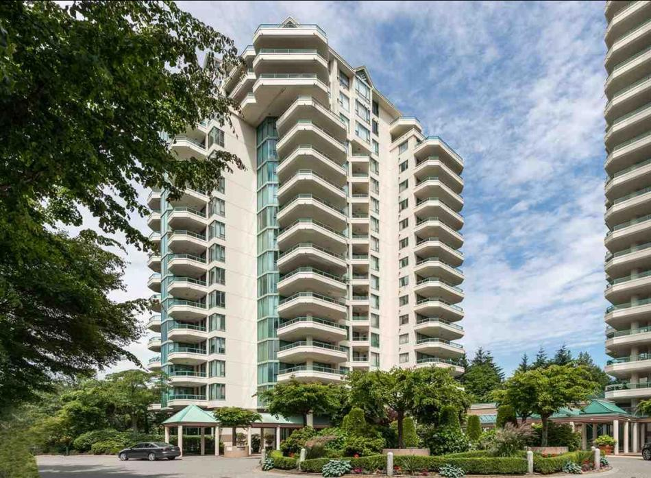 328 Taylor Way, Park Royal, West Vancouver