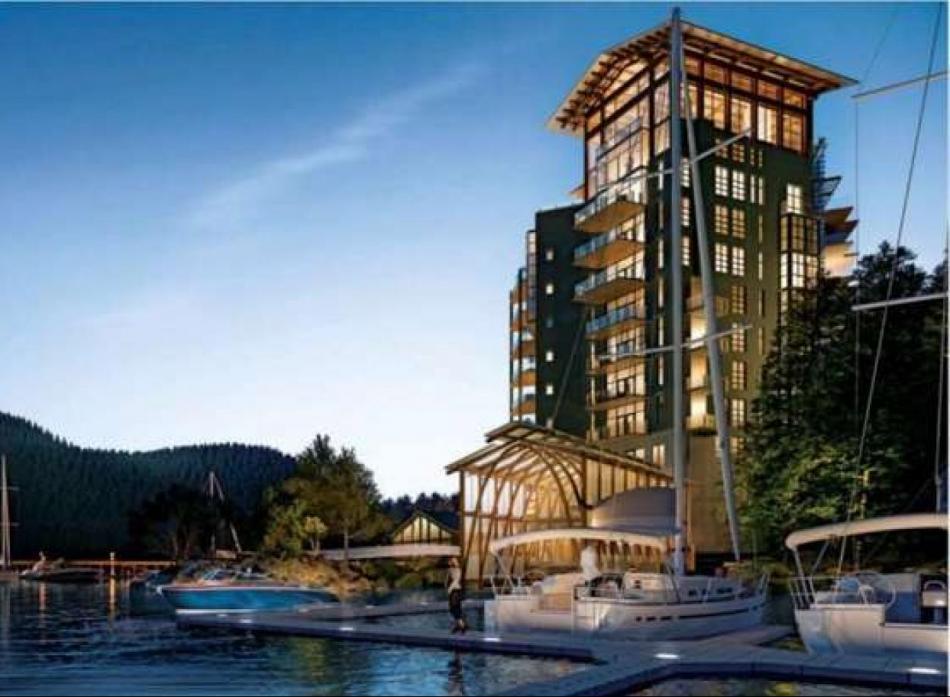 6695 Nelson Avenue, West Vancouver